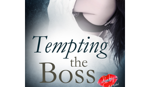 Tempting the Boss by Ruby Carew