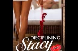 Disciplining Stacy