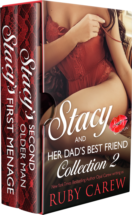Stacy and Her Dad's Best Friend, Collection 2