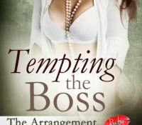 Do you love sexy office stories with a dominating boss?