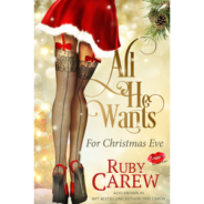 New Release: All He Want for Christmas Eve