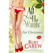 New Release: All He Wants for Christmas