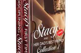 Stacy and Her Dad's Best Friend, Collection 1